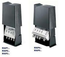 FRACARRO MAP315 AMPLIFICATORE TV DA PALO 3ING 40DB- 223522modello lte