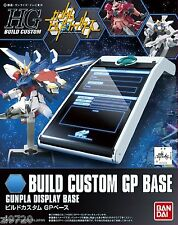 Bandai Hobby HGBC 000 Build Custom GP Base Gundam Action Base
