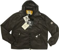 MONCLER x Junya Watanabe COMME DES GARCONS Nylon Jacket NWT $970 M brown mens