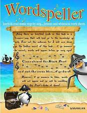 Wordspeller Learn Read Music Step-By-Step Book Lessons  by Walsh Kelly NEW