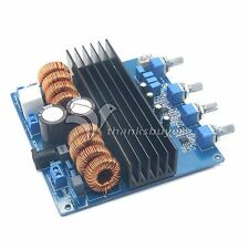 TDA7498 Amplifier 2.1Channel Class D DC24V-32V 200W+100W+100W Digital Amp Board