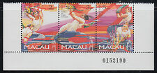 China Macao Macau Mint Never Hinged Post Office Fresh SET41