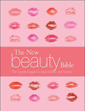 The New Beauty Bible Very Good Book
