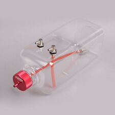 32oz 1000ml Clear Rc Plastic Fuel Oil Tank Gas gas engine tank Airplane A427 U