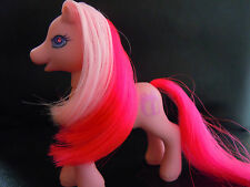 MY LITTLE PONY - G2 RARE SECRET SURPRISE CUPCAKE (1998)