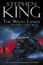 The Waste Lands (The Dark Tower, Book 3), Stephen King, Good Book