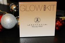 Anastasia Beverly Hills Glow Kit That Glow Shimmering Highlighter Sun Dipped