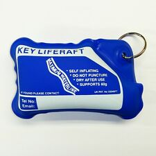 Self Inflating Keyring - Supports up to 60g !