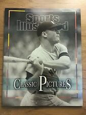 1997 Classic Pictures Special Sports Illustrated Magazine Book- High Quality