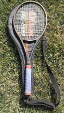Vintage Wilson Pro Staff 6.0 Midsize St. Vincent Tennis Racket Racquet  JNQ