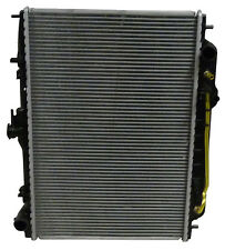For Honda Passport/Amigo 98-02 Radiator All Engine Models(98-03 Rode W/3.2L)