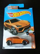 Hot Wheels Diecast -  Lamborghini Urus NEW