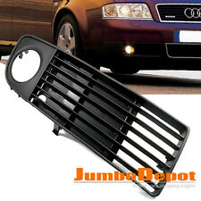 Front Lower Fog Light Grille Right Passenger Side For Audi A6 C5 Quattro 98-01