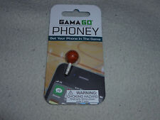 NEW GAMA GO PHONEY CELL PHONE TABLET CHARM BASKETBALL IPHONE 5 6 GALAXY S5 NOTE