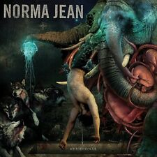 Meridional - Norma Jean (2010, CD NEUF)