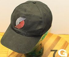 PORTLAND TRAIL BLAZERS LOCAL FORD STORES GAMEDAY HAT ADJUSTABLE GOOD COND