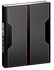 *NEW* Call of Duty: Black Ops 2 Limited Edition Guide OSG