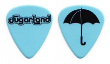 Sugarland Blue Umbrella Guitar Pick 2009 Tour