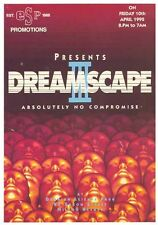 DREAMSCAPE 3 - ABSOLUTELY NO COMPROMISE (CD COLLECTION) (WORLD DANCE, FANTAZIA)