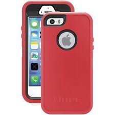OtterBox Defender Case for Apple iPhone SE/5s/5 - Pink Black