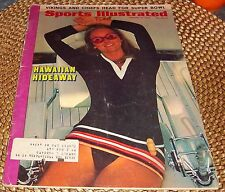 Sports Illustrated January 12 1970  Swim Suit Issue