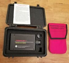 Western Fire equipment Co. Thermo-Spy Scanner Infrared Heat Sensor Model 71500