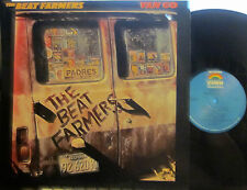 ► Beat Farmers - Van Go  (Curb 5759) (Country Dick Montana of The Crawdaddys!)