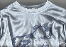 boys short sleeve and long sleeve top age 3-4 years