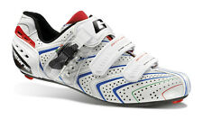Gaerne Carbon G.Mythos Plus Men's Cycling Shoes - Italia size 41.5 (Retail $450)