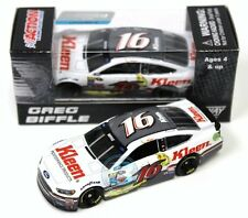 Greg Biffle 2016 ACTION 1:64 #16 Kleen Performance Products Ford Nascar Diecast