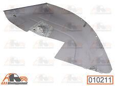 INTERIEUR d'aile arrière DROITE - NEUF - de Citroen 2CV NM  - 10212 -