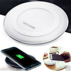 QI Wireless Fast Charger Charging Pad For Samsung Galaxy S6 Edge+ Plus / Note 5