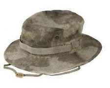 US PROPPER A-TACS Battle Rip ATACS Boonie Army Military cap Sun Hat Size Large