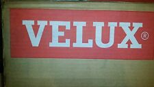 Velux replacement / new flashing kit for plain tiles EDP U04 134 x 98cms