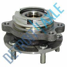 NEW Front Left or Right Wheel Hub and Bearing Assembly for Altima 2.5L Engine