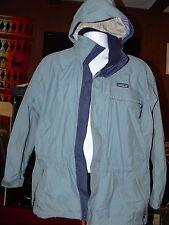 Women's Patagonia Ascensionist Jacket, RN 51884 , Size Medium, Blue