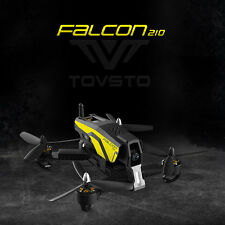 Tovsto Falcon 210 5.8G FPV Racing Drone W/ 720P HD Camera RTF RC Quadcopter
