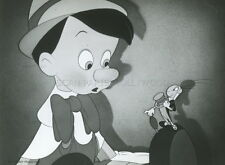 WALT DISNEY PINOCCHIO  1940 VINTAGE PHOTO