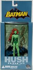 DC Direct Batman Hush Poison Ivy Pamela Isley Series 2 MOC Action Figure