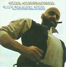 Shel Silverstein-Boy Named Sue and His Other Country Songs CD NEW