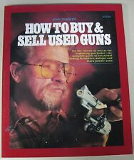 How to Buy & Sell Used Guns Book