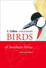 VAN PERLO BIRD BOOK A FIELD GUIDE TO THE BIRDS OF SOUTHERN AFRICA pbk BARGAIN