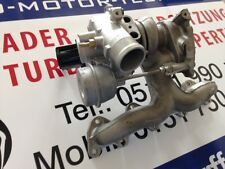 Turbolader VW Golf Jetta Polo 1.4 TSI 140PS/150PS/160PS/170PS  53039700248