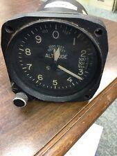 Beechcraft Altimeter P/N 50-380094-9