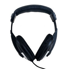Kinyo Over-The-Ear Headphones KY-2701 Volume Control For Ipod iphone MP3