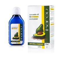 IKAROV 100% Pure Natural AVOCADO OIL 55ml - dry sensitive skin