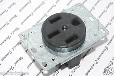 1pcs - COOPER 1258-SP NEMA 14-50R 50A 125/250V Receptacle Outlet