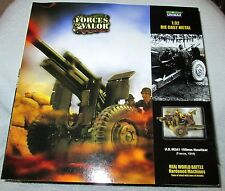 Unimax Forces Of Valor U.S. M2A1 105mm Howitzer 1:32 Scale Diecast