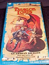 Grenadier GUARDIAN DRAGON 2524 AD&D Dungeons Dragons Miniature Ral Partha Metal