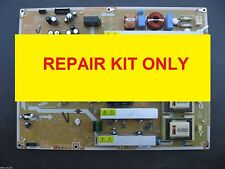 SAMSUNG  REPAIR KIT FOR BN44-00200A BN44-00202A ,  POWER CYCLING NOT TURNING ON